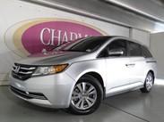 2015 Honda Odyssey EX Stock#:H1506850