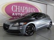 2015 Honda CR-Z  Stock#:H1506860