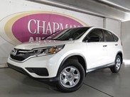 2015 Honda CR-V LX Stock#:H1506940