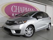 2015 Honda Fit LX Stock#:H1506970