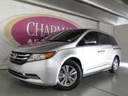 2015 Honda Odyssey EX-L Stock#:H1507230