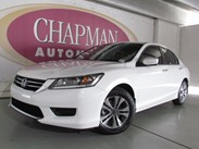 2015 Honda Accord Sdn LX Stock#:H1507340
