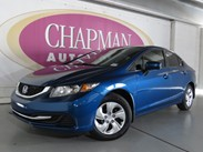2015 Honda Civic Sdn LX Stock#:H1507450