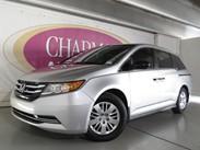 2015 Honda Odyssey LX Stock#:H1507720