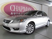 2015 Honda Accord Sdn EX Stock#:H1508120