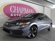2015 Honda Civic Cpe EX Stock#:H1508370