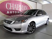 2015 Honda Accord Sdn Sport Stock#:H1508500