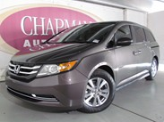 2015 Honda Odyssey EX-L Stock#:H1508740