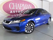 2015 Honda Accord Cpe LX-S Stock#:H1509060