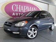 2007 Hyundai Accent  Stock#:H1509740A