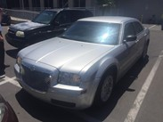 2007 Chrysler 300  Stock#:H1512670A
