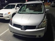 2004 Nissan Quest 3.5 S Stock#:H1516270B