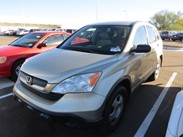 2007 Honda CR-V LX Stock#:H1517010A