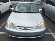 2003 Honda Civic EX Stock#:H1517560A