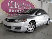 2010 Honda Civic LX Stock#:H1518650B