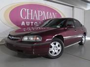 2004 Chevrolet Impala  Stock#:H1520810A