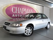 1999 Nissan Altima GXE Stock#:H1570390