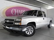 2006 Chevrolet Silverado 1500  Stock#:H1571930C