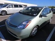 2006 Toyota Prius Hybrid Stock#:H1573110A