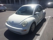 2003 Volkswagen New Beetle GL Stock#:H1600790A
