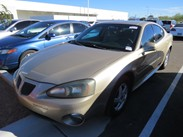 2004 Pontiac Grand Prix GT Stock#:H1601680A