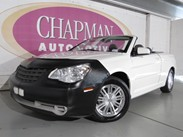 2008 Chrysler Sebring Touring Stock#:H1602050A