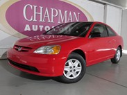 2003 Honda Civic LX Stock#:H1603790A