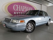2005 Ford Crown Victoria  Stock#:H1608050B