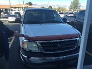 2003 Ford F-150 XLT Stock#:H1608850A