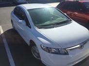 2007 Honda Civic Hybrid Stock#:H1670600