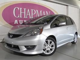 View the 2011 Honda Fit