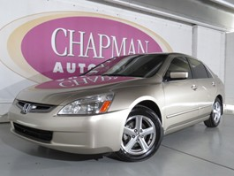 View the 2004 Honda Accord