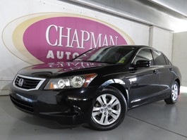 View the 2008 Honda Accord
