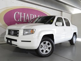 View the 2006 Honda Ridgeline