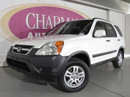 View the 2004 Honda CR-V