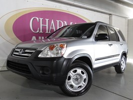 View the 2006 Honda CR-V