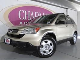 View the 2009 Honda CR-V