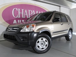 View the 2005 Honda CR-V