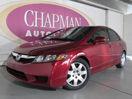 View the 2010 Honda Civic
