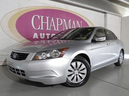 View the 2009 Honda Accord