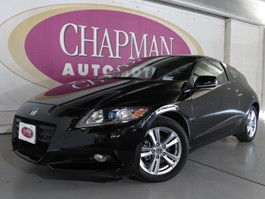 View the 2011 Honda CR-Z