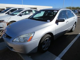 View the 2003 Honda Accord