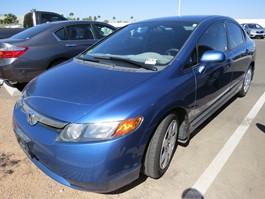 View the 2007 Honda Civic