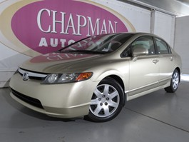 View the 2007 Honda Civic