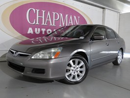 View the 2007 Honda Accord