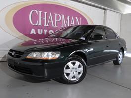 View the 1999 Honda Accord