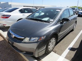 View the 2009 Honda Civic