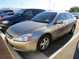 View the 2004 Honda Accord