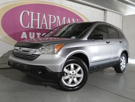 View the 2007 Honda CR-V