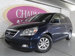View the 2006 Honda Odyssey